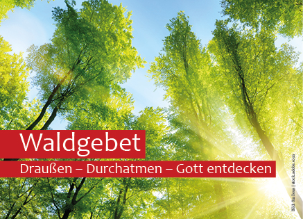 Waldgebet